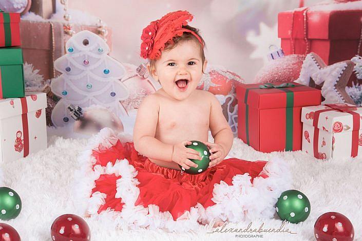 Les séances photo Noël